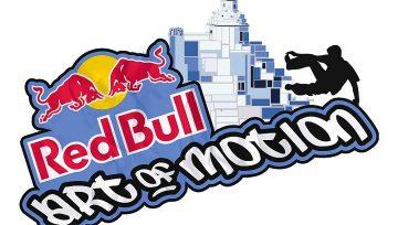 01.10.2016 Santorini: Red Bull Art of Motion 2016