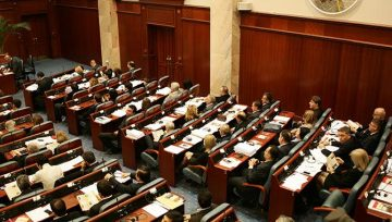 11.12.2016 FYR of Macedonia: Parliamentary Elections