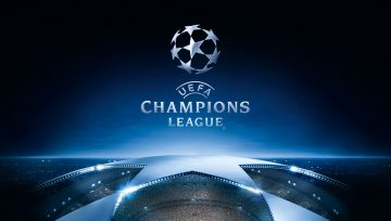 03.04.2018 Italy: UEFA Champions League: Juventus vs Real Madrid