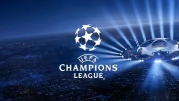 12.09.2017 Greece: UEFA Champions League: Olympiacos Piraeus vs Sporting Lisbon