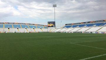 Apollon Limassol vs Lazio Europa League Group Stage MD5