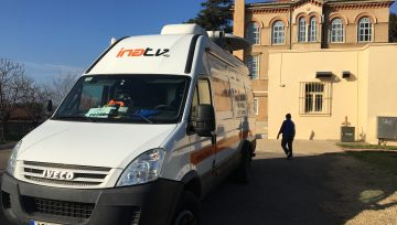 Prime Minister Tsipras visits Orthodox Halki Seminary